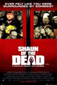 Shaun of the Dead from Wikipedia