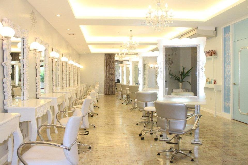 A bugged life for About us beauty salon