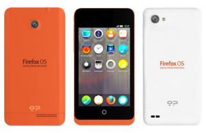 Firefox OS is here in Manila!