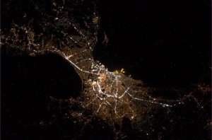 manila international space station